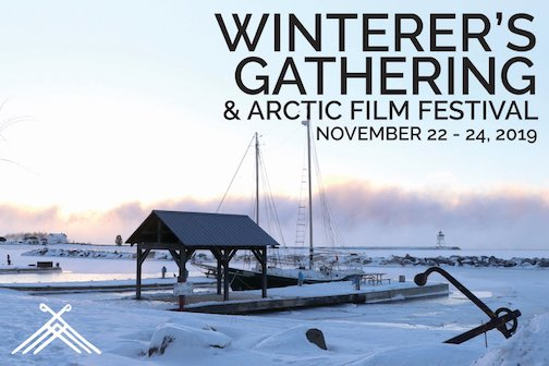 Winterer's Gathering is next weekend, Nov. 22-24.
