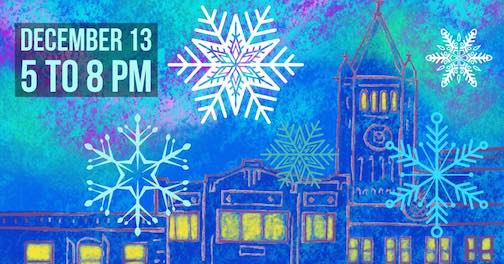 The December Downtown Duluth Arts Walk will be held on Friday from 5-8 p.m.