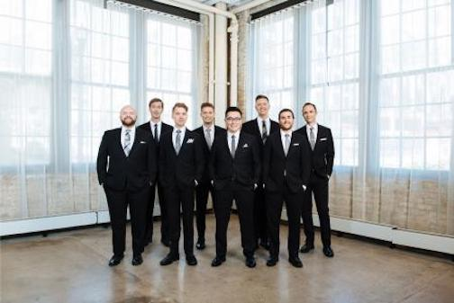 Cantus will be in concert at the Arrowhead Center for the Arts on Saturday, Jan. 11, at 7 p.m.
