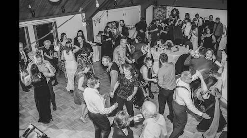 The Fireman's Ball will be held at the Waters of Superior on Saturday.