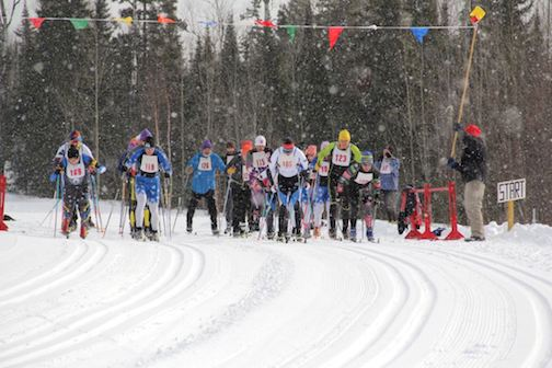 The Pincushion Ski Festival is at Pincushion Mountain on Saturday. Races start at 10 a.m.