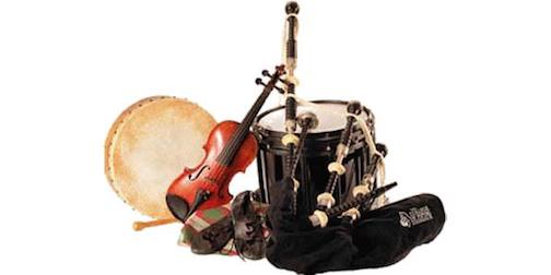 Celtic Crossings will be held at the Hovland Town Hall on Saturday, Feb. 29.