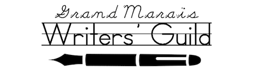 The Grand Marais Writer's Guild has gone virtual, with Zoom sessions every Sunday and Tuesday at 2 p.m.