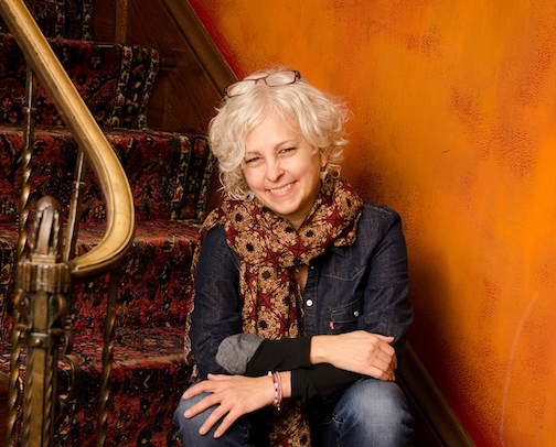 "Author Kate DiCamillo (""Because of Winn-Dixie) will be featured on a statewide virtual discussion on Wednesday, May 20 at 1 p.m."