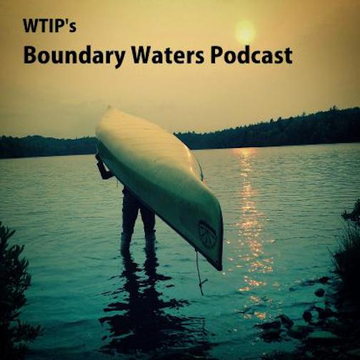 WTIP's Boundary Waters Podcast, won the regional Edward R. Murrow award.