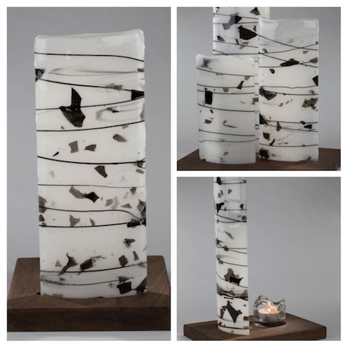 """""""Birch"""" by Jeri Persons."""