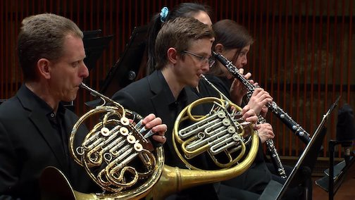 The St. Paul Chamber Orchestra will perfom online at 8 p.m. Saturday.