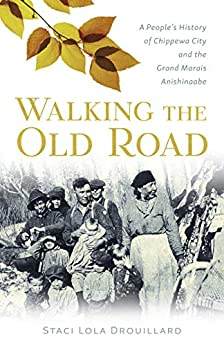 Walking the Old Road by Staci Drouillard won the