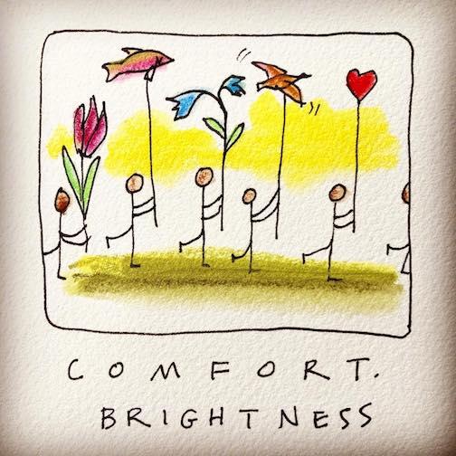 betsy comfort brightness