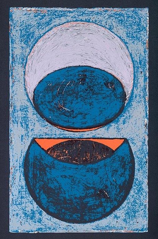 """""""My Duluth"""" by Martin DeWitt."""