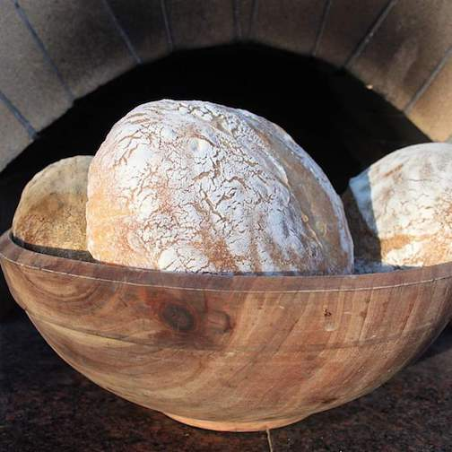 Caleb Mattison will teach Sourdough 101 for North House Folk School's Crafting in Place series. The video can be viewed on Facebook and YouTube after 10 a.m. Friday.