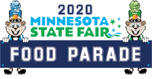 The Minnesota State Fair has organized a socially distanced Food Parade,