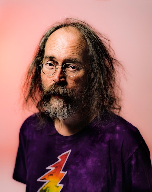 Charlie Parr will perform at the North Shore Winery on Sunday from 3:30-5:30 p.m.