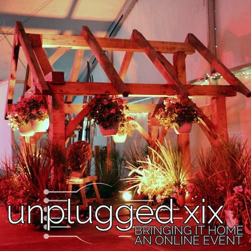 Unplugged 2020 will be virtual this year. See below for links on how to watch on Sept. 19.