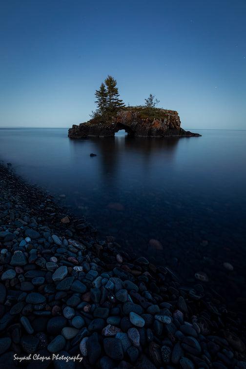 Hollow Rock by Suyash Chopra.