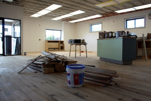 The Grand Marais Art Colony will hold an open house at its new space at 21 W. Hwy 61 from 10 a.m. to 4 p.m. on Monday, Sept. 7. Masking and social distancing required.