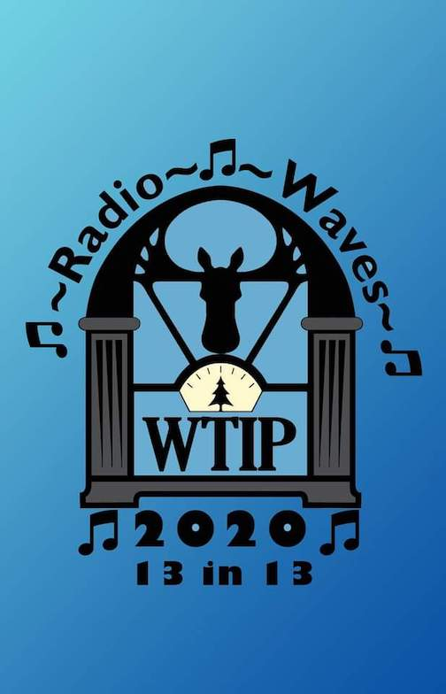 The Radio Waves Music Festival can be heard on 90.7 FM and streamed at Wtip.org.