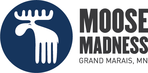 Moose Madness Weekend is on.