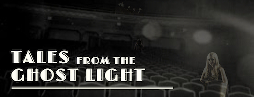 Stream the Duluth Playhouse's Tales from the Ghost Light on Thursday through Sunday for free.