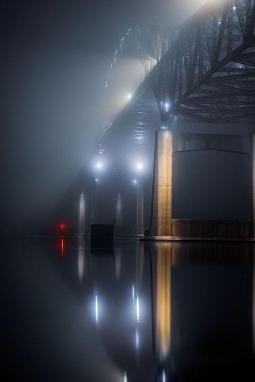 Bridged by Jesse Nord.