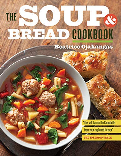 Beatrice Ojakangas will be on WTIP's The Roadhouse on Friday to talk about her latest cookbook.