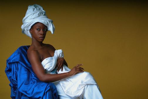 No be ganado mi libertad sobre las espaldas by Chesley Antoinette.
