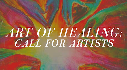 The Violence Prevention Center, which is organizing the Art of Healing exhibit at the Johnson Heritage Post, has put out a call for artists.