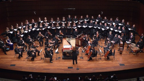 The St. Paul Chamber Orchestra will hold a free virtual concert on New Year's Eve.