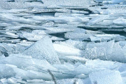 Ice! by Hella Buchheim