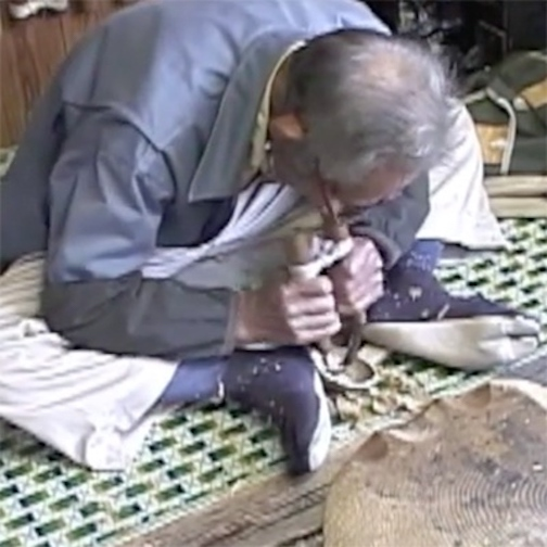 North House will host a film screening of a documentary about a Japanese spoon carver followed by a discussion on Thursday at 7 p.m. To register, click here.