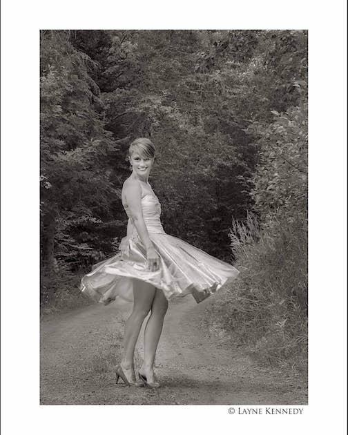 Rose Arrowsmith by Layne Kennedy.