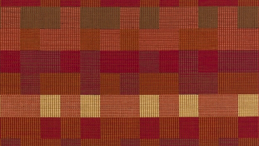 A Kelly Marshall rug, one of the items available during the Points North Auction 2021, which starts Sept. 10.