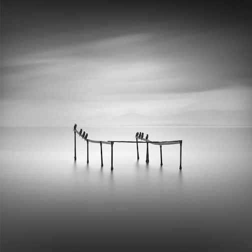 Theodore Kefalopoulos is a fine art landscape photographer. Read about his work and see more images here.