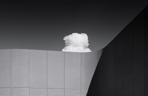 Andres Gallardo Albajar's series, Light and Its Form of Absence: Architecture Photography. To read about him and see his photographs, click here.