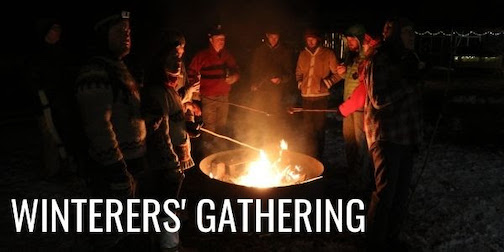 Winterer's Gathering, featuring the Arctic Film Festival, presentations, demonstrations and more will be Nov. 18-21 at North House Folk School. Click here to learn more.